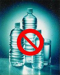 Verzicht auf Plastik